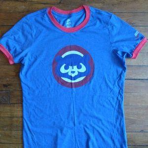 Nike Women's Cubs T-shirt XL C14